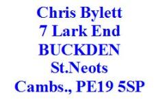 CB Address